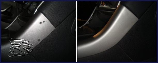 Restauraci n y reparaci n - Limpiar el interior del coche ...