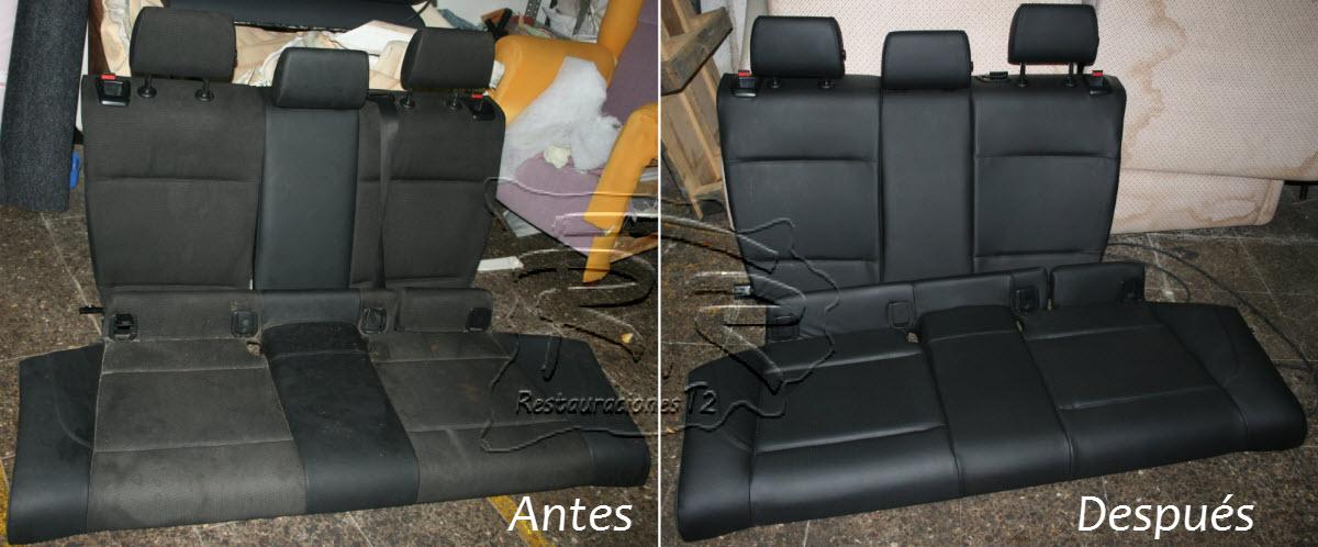 Polipiel para tapizar coche fabulous esta polipiel sugan for Reparar sofa polipiel