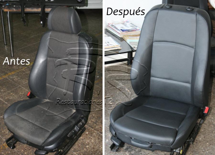 Coche for Coche con silla de auto