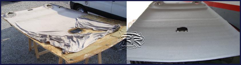 Donde comprar tela para tapizar techo coche cielo para - Chinchetas para tapizar ...